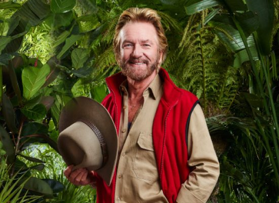 Noel Edmonds says deal to ITV jungle appearance