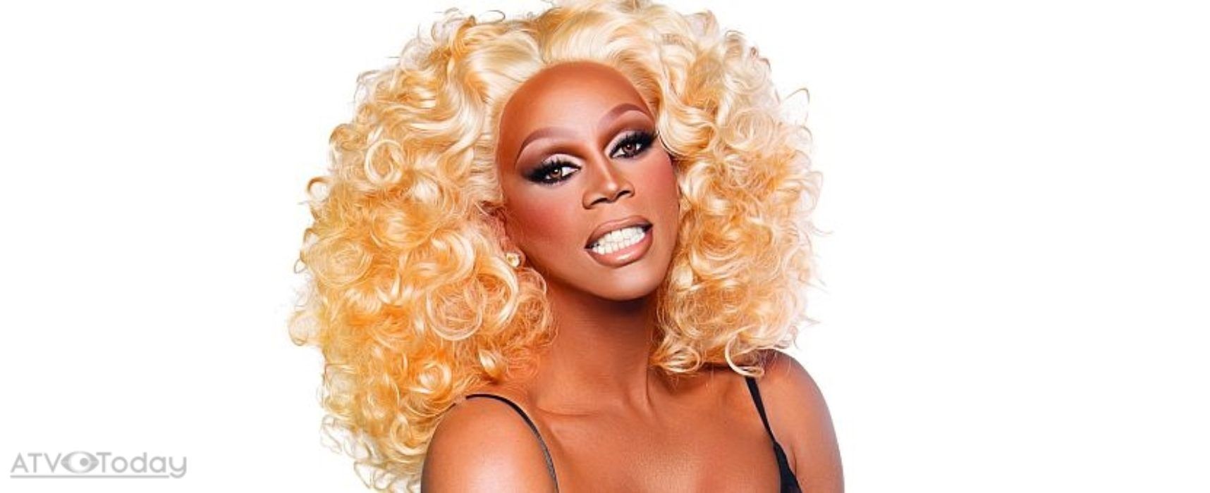 No series for RuPaul chat show