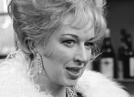 Remembering Dame June Whitfield
