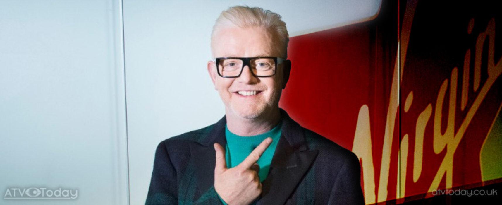 'Ad free' Virgin Radio breakfast show for Chris Evans