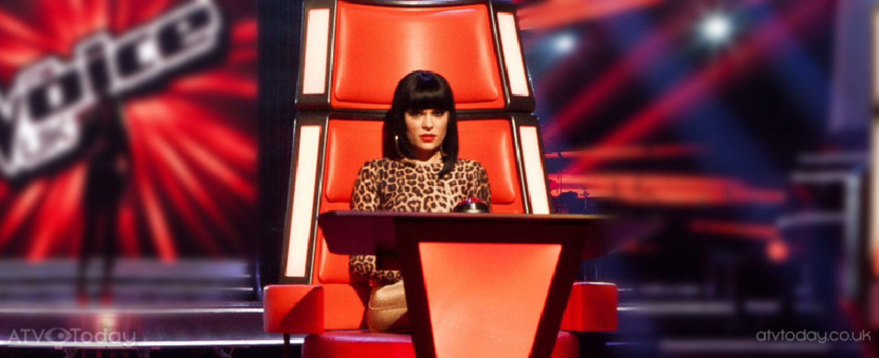 Jessie J joins Will.I.Am, Danny Jones and Pixie Lott for The Voice Kids UK
