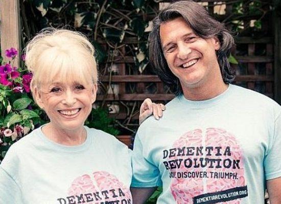 Dame Barbara Windsor becomes Alzheimer's Society Ambassador