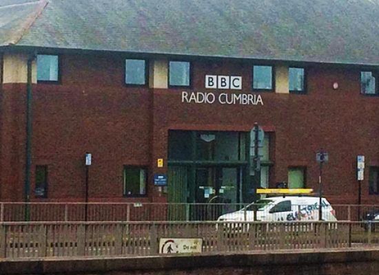 BBC England to see revamp across radio and television