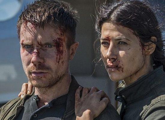Deep State returns to UK screens next week