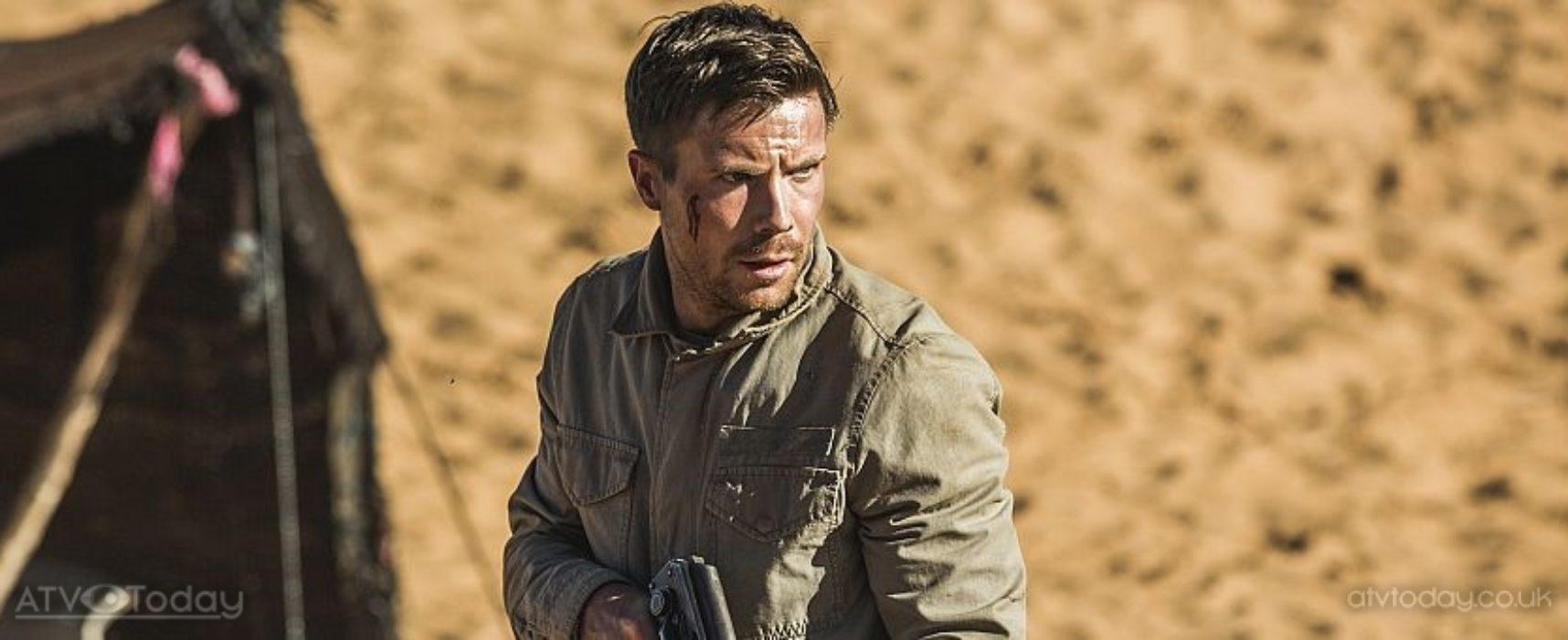 Fox's espionage thriller Deep State to return this spring
