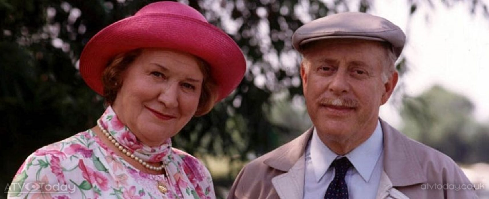 Keeping Up Appearances' Clive Swift dies