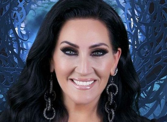 Michelle Visage confirmed as a judge for RuPaul's Drag Race UK