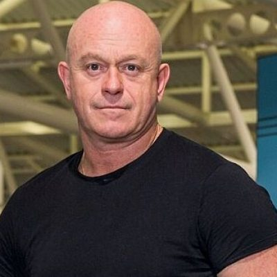 Ross Kemp returns to ITV with new series