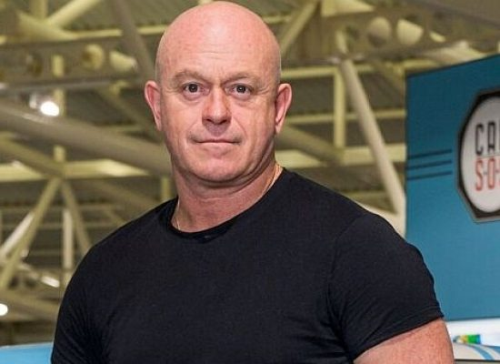Ross Kemp talks knife crime ITV special