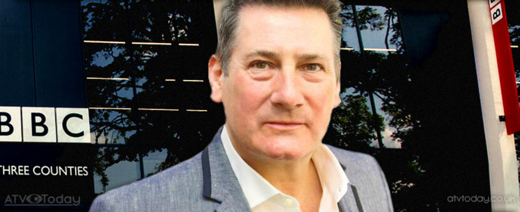 Spandau Ballet's Tony Hadley joins Three Counties Radio