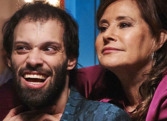 Tim Renkow and Lorraine Bracco join BBC Three comedy