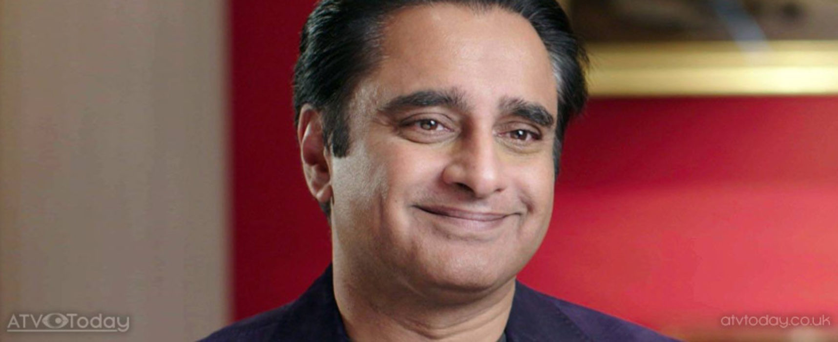 Sanjeev Bhaskar to host The Switch for ITV