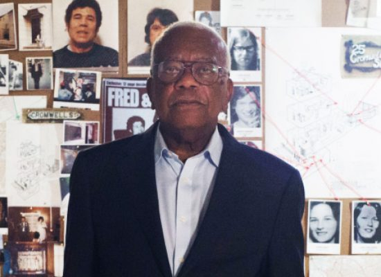 Telly Today: Trevor McDonald