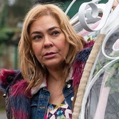 Myra leaves Hollyoaks after being jilted