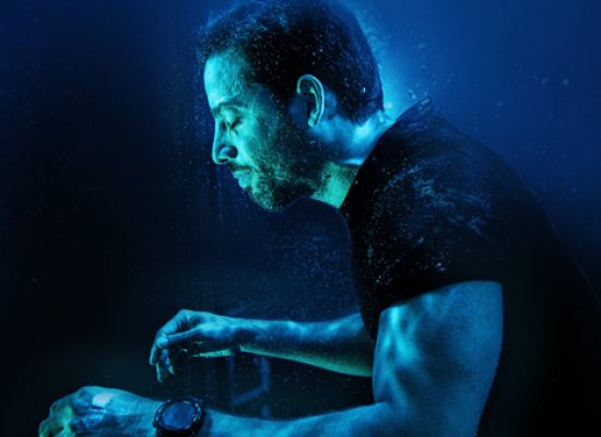 David Blaine announces UK tour for Summer 2019