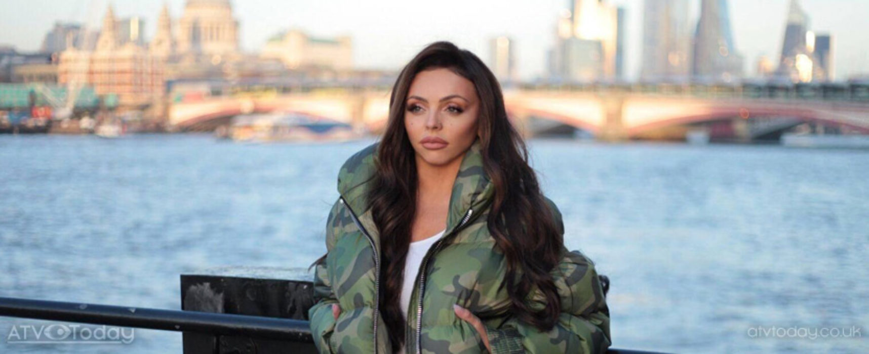Jesy Nelson to front documentary on the social media age