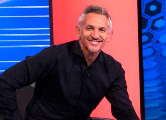 Gary Lineker to present WWII documentary for BBC One