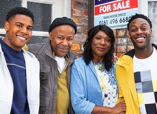 ITV unveils new family for Coronation Street