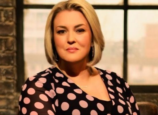 Sara Davies joins Dragons' Den