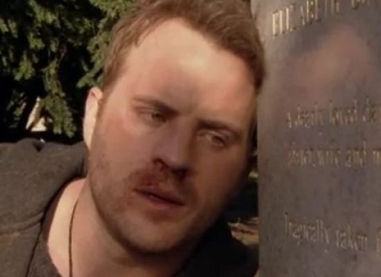 Samaritans assists EastEnders with Sean Slater storyline