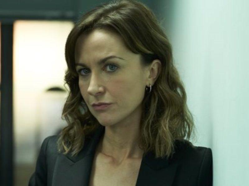 Katherine Kelly returns to Murdertown for Crime+Investigation