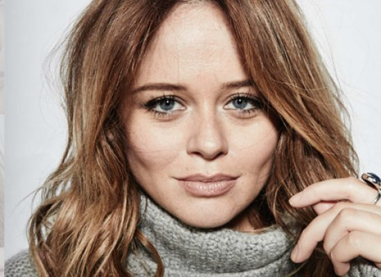 Emily Atack documentary series for UKTV