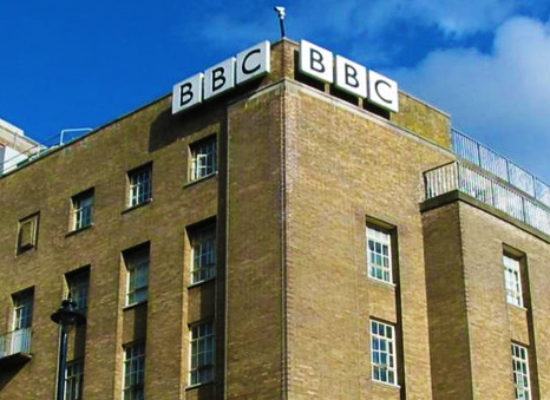 BBC Licence Fee Frozen for Six Years