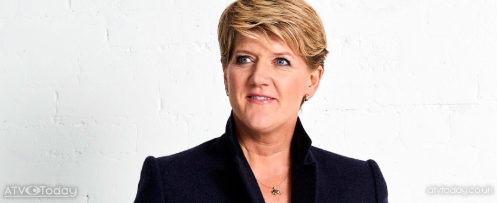 Clare Balding to host Women's Football World for Channel 4