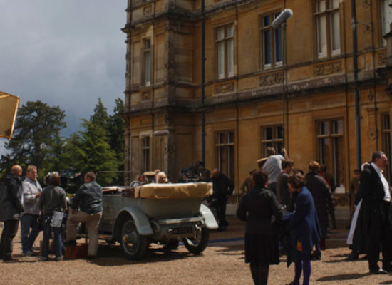 This Morning to come from Highclere Castle for Downton Abbey special