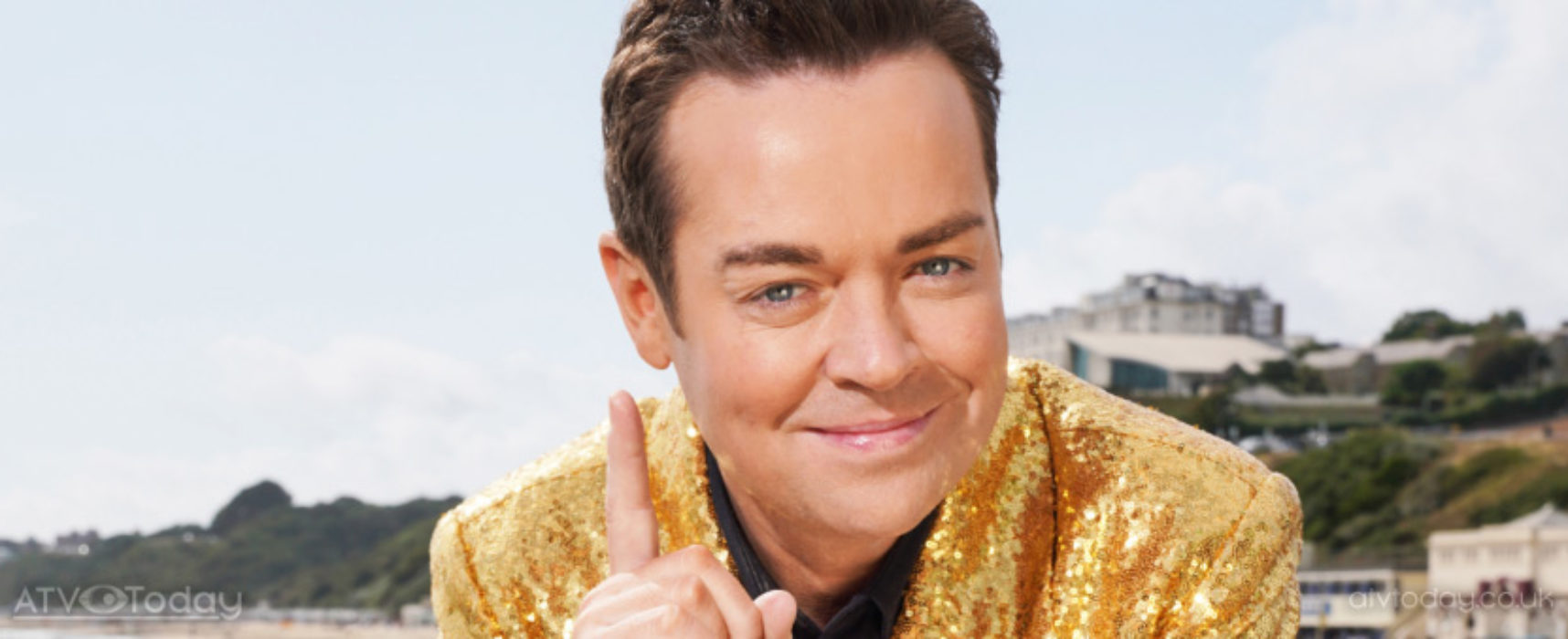 Stephen Mulhern to spend more Pennies across the UK