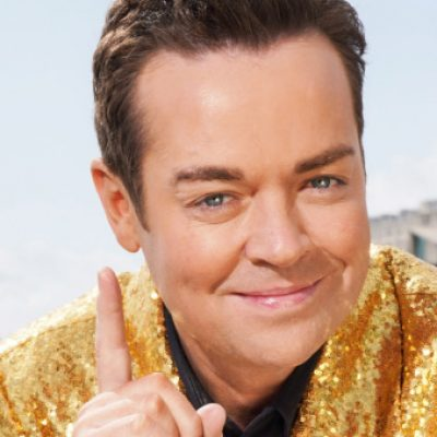 Stephen Mulhern talks latest game show