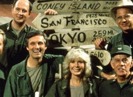 True Entertainment to mark M*A*S*H anniversary