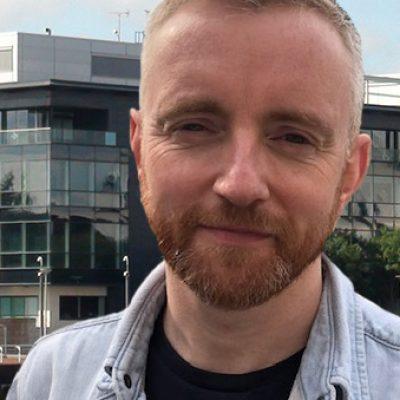 Craig Hunter joins STV as Creative Director, Factual