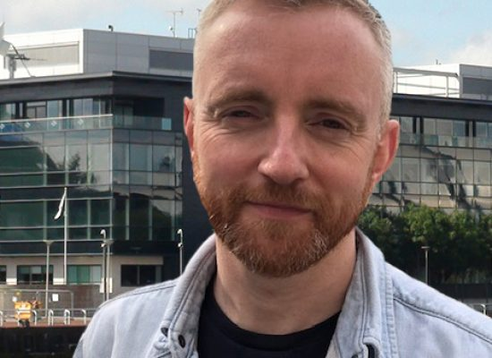 Craig Hunter joins STV as Creative Director, Factual