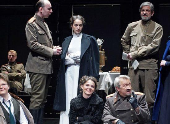 Chekhov's Three Sisters comes to London