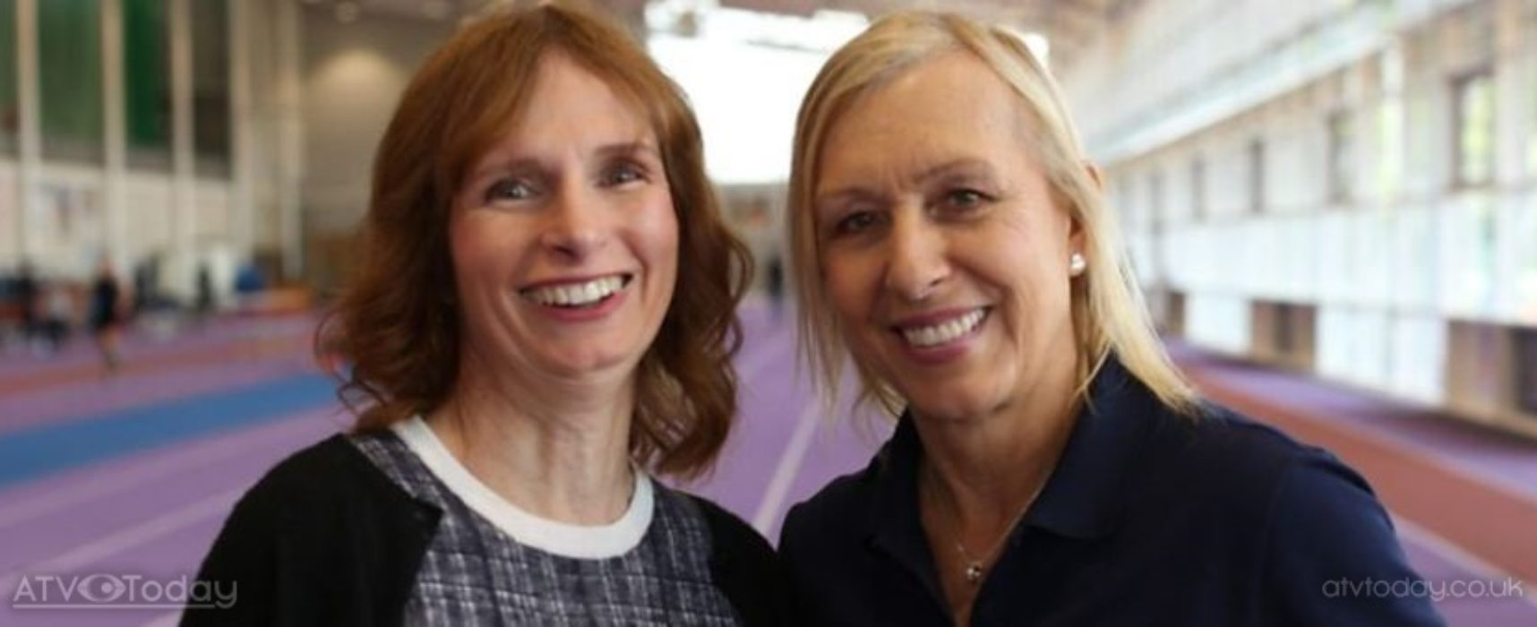 Martina Navratilova to front Trans Athletes: A Fair Playing Field? for the BBC