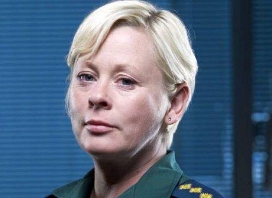 Jane Hazlegrove joins Coronation Street