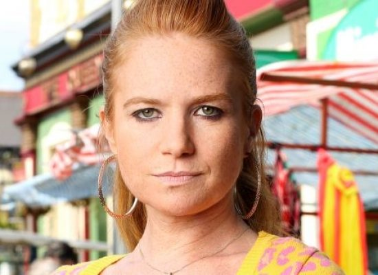 Patsy Palmer set for brief EastEnders return