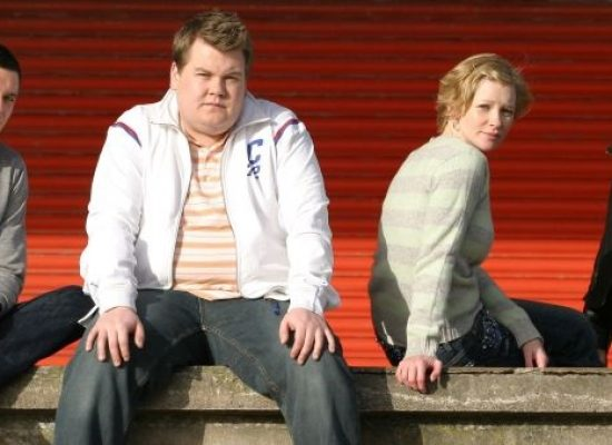 Less Gavin and Stacey