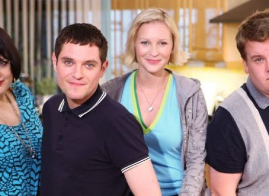 Gavin & Stacey to return to BBC One this Christmas