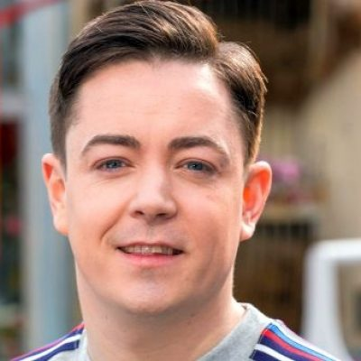 Hollyoaks rapist Finn O'Connor to return