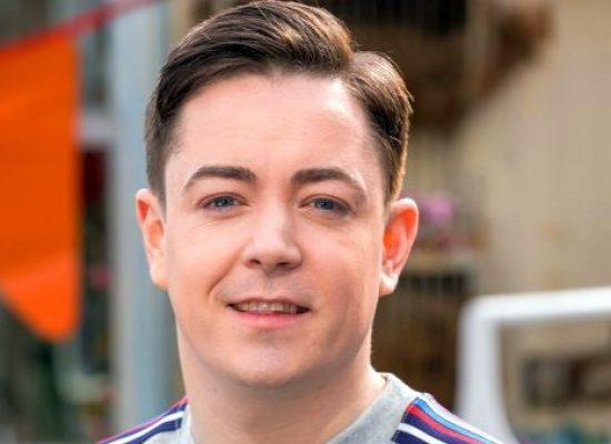 Hollyoaks rapist Finn O'Connor to return