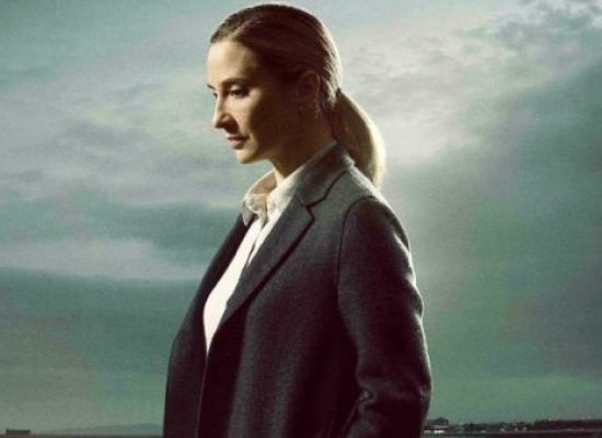 Morven Christie returns to The Bay