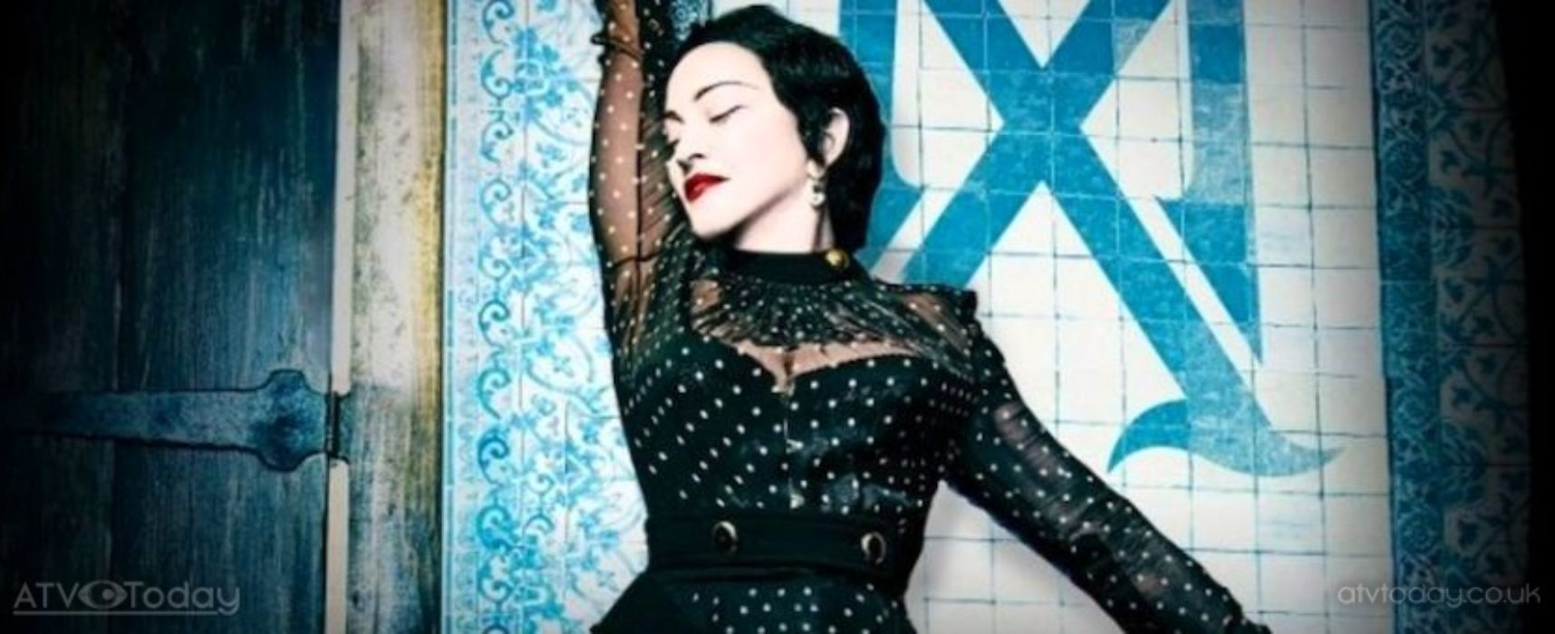 London date change for Madonna's Madame X Tour
