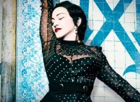 Madonna's Madame X Tour reveal Palladium dates