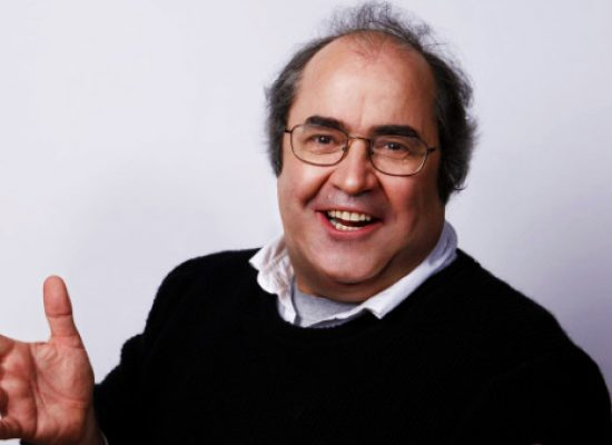 Danny Baker sacked by the BBC