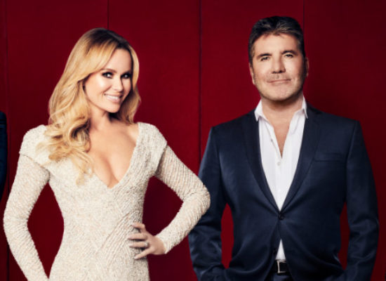 Britain's Got Talent: The Champions reaches its conclusion