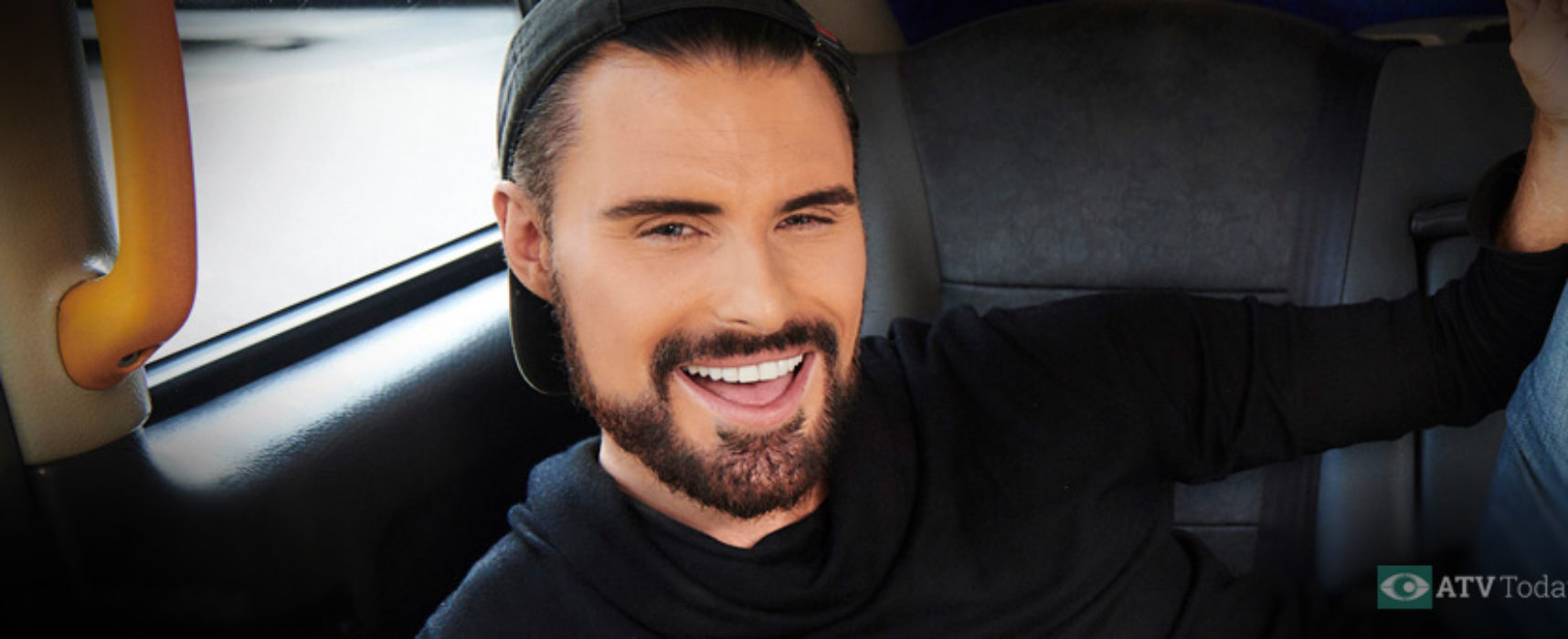 Rylan Clark-Neal to host fashion series for BBC One