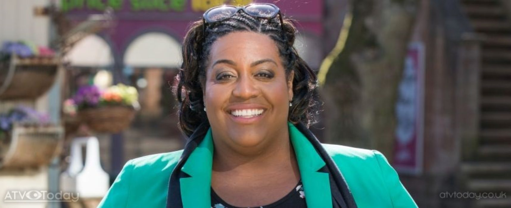 Alison Hammond looks for love with Channel 4