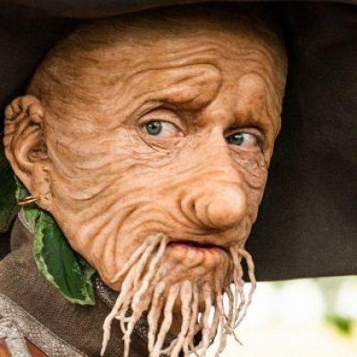 Beeb announce Worzel Gummidge casting